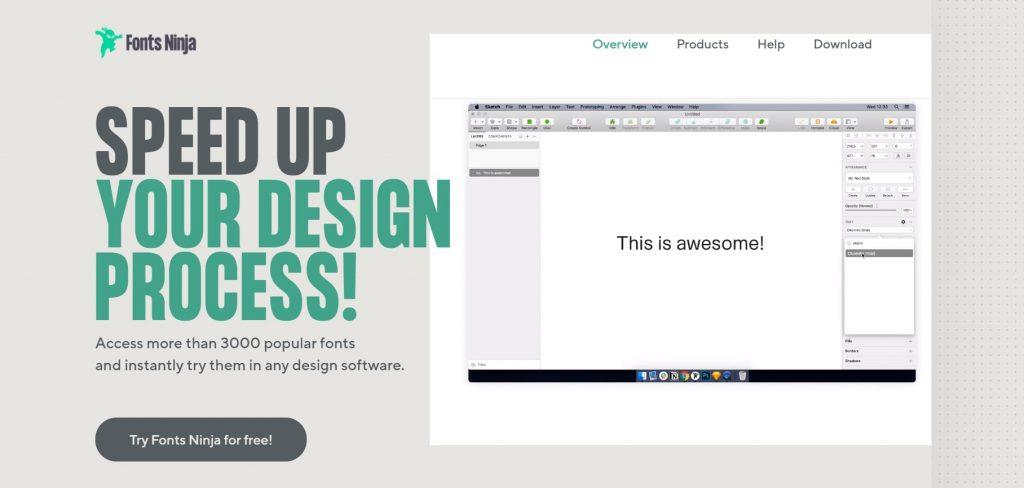WAJIB tau ! 4 Extension Google untuk para Designer